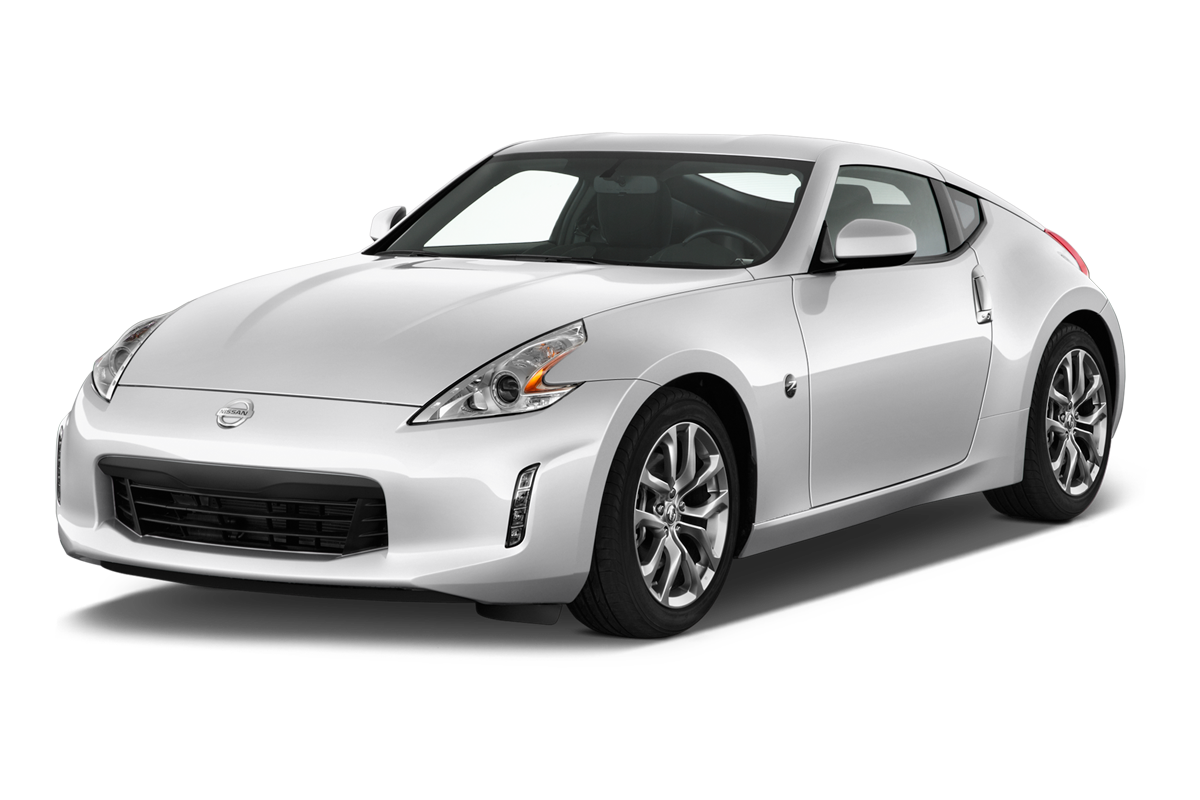 Mandataire NISSAN 370Z COUPE 2018