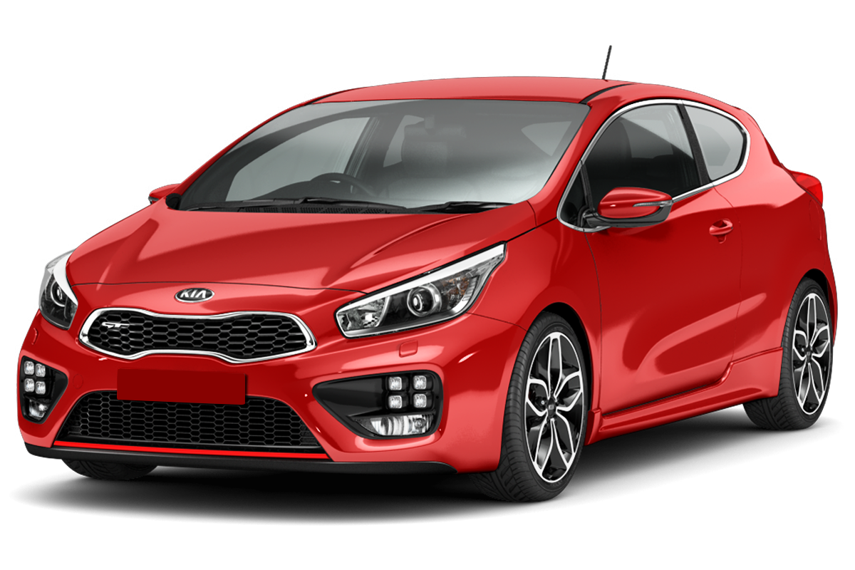 Mandataire KIA CEED BUSINESS