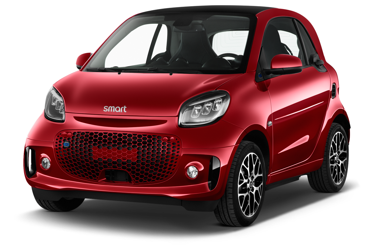 Mandataire SMART FORTWO COUPE EQ